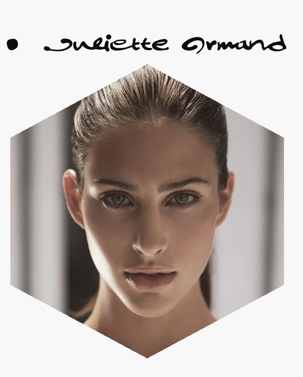 hannah Coaching Center - Juliette Armand
