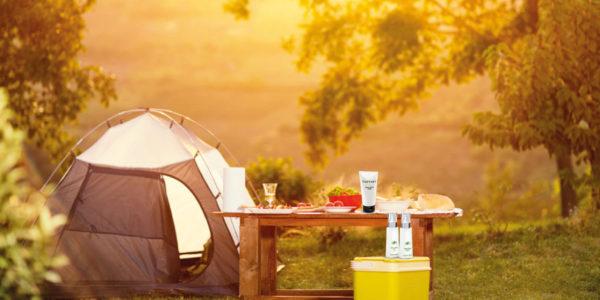 #campinglife